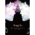 Angelo THE BLIND SPOT OF PSYCHOLOGY Live & Document [Blu-ray Disc+DVD]