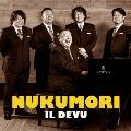 NUKUMORI [CD+DVD]