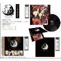 ツキウタ。シリーズ SixGravityベストアルバム「黒月」 [CD+LP]<特別限定豪華盤>