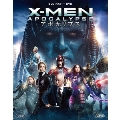X-MEN:アポカリプス [Blu-ray Disc+DVD]<初回生産限定版>