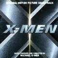 X-メン オリジナル・サウンドトラック<期間限定盤>
