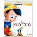 ピノキオ MovieNEX [Blu-ray Disc+DVD] Blu-ray Disc