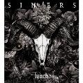 SINNERS-EP [CD+DVD]<初回限定盤>