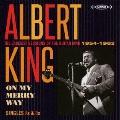 オン・マイ・メリー・ウェイ シングルス As & Bs <ギター・キングの初期セッション集 1954-1962>