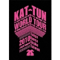 KAT-TUN -NO MORE PAIИ- WORLD TOUR 2010<通常盤>