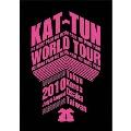 KAT-TUN -NO MORE PAIИ- WORLD TOUR 2010<通常盤>