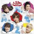 A.B.Sea Market [CD+DVD+Special Photo Book B]<初回限定盤B>