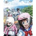 ばくおん!! Blu-ray BOX<初回限定生産版>
