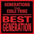 BEST GENERATION (International Edition) [CD+Blu-ray Disc]