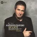 モーツァルト:ピアノ協奏曲 第25番、第27番