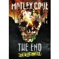 「THE END」ラスト・ライヴ・イン・ロサンゼルス 2015年12月31日 [DVD+CD]<初回限定盤>