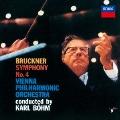 ブルックナー:交響曲第4番≪ロマンティック≫ [UHQCD x MQA-CD]<生産限定盤>