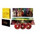 空海-KU-KAI-美しき王妃の謎 プレミアムBOX [Blu-ray Disc+2DVD]