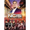 NCIS:ニューオーリンズ シーズン3 DVD-BOX Part1