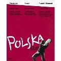 ポーランド映画傑作選1 アンジェイ・ワイダ <抵抗三部作> Blu-ray BOX Blu-ray Disc