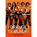 オレンジ・イズ・ニュー・ブラック シーズン5 コンプリート BOX<初回生産限定版>