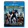 パシフィック・リム:アップライジング [3D Blu-ray Disc+Blu-ray Disc]