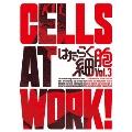 はたらく細胞 Vol.3 [Blu-ray Disc+CD]<完全生産限定版>