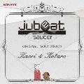 jubeat saucer ORIGINAL SOUNDTRACK -Kaori & Kotaro-