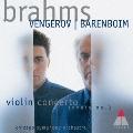 ブラームス:ヴァイオリン協奏曲&ヴァイオリン・ソナタ第3番<初回生産限定盤>