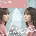 YES/NO/T [CD+DVD]<初回生産限定盤>