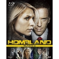 HOMELAND ホームランド シーズン2 ブルーレイBOX
