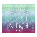 "Alice Nine Live 2012 Court of ""9""#4 Grand Finale COUNTDOWN LIVE 12.31<限定生産盤>"