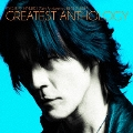 KYOSUKE HIMURO 25th Anniversary BEST ALBUM GREATEST ANTHOLOGY<通常盤>