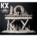 KX KREVA 10th ANNIVERSARY 2004-2014 BEST ALBUM [3CD+DVD]<初回限定盤>