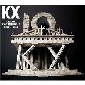 KX KREVA 10th ANNIVERSARY 2004-2014 BEST ALBUM [3CD+DVD]<初回限定盤>