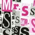 Mr.S [2CD+DVD+クラッチバッグ]<スペシャル限定盤>