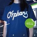 Orphans/夜去 [CD+DVD]<初回限定生産盤>