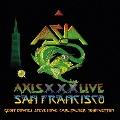 エイジア ライヴ・イン・サンフランシスコ2012 オリジナル・エイジア30周年&最後のツアー+2012年日本公演3曲追加収録