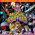 MUSIC BATTLER [CD+DVD]<初回限定盤Type-B>