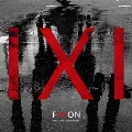 FIXION [CD+DVD]<初回盤>