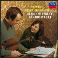 モーツァルト:初期ヴァイオリン・ソナタ集Vol.2 第8番~第16番 他<限定盤>