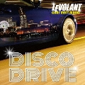 LE VOLANT CARS MEET MUSIC DISCO DRIVE