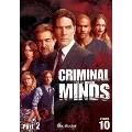 クリミナル・マインド/FBI vs. 異常犯罪 シーズン10 コレクターズBOX Part2
