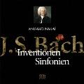J.S.バッハ:インヴェンション・シンフォニア CD