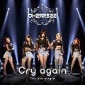 Cry again (A) [CD+DVD]<初回限定盤>