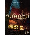 TRUE DETECTIVE トゥルー・ディテクティブ<セカンド>DVDセット