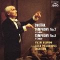 UHQCD DENON Classics BEST ドヴォルザーク:交響曲第7番&第8番 [UHQCD]