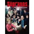 ザ・ソプラノズ<フォース>DVDセット