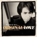 プラチナムベスト ORIGINAL LOVE~CANYON YEARS SINGLES & MORE
