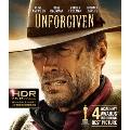 許されざる者 (4K ULTRA HD + Blu-ray)
