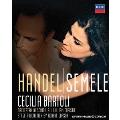 ヘンデル:歌劇≪セメレ≫