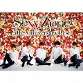 Sexy Zone 5th Anniversary Best [2CD+DVD+5th Anniversary メモリアルフォトブック]<初回限定盤A>