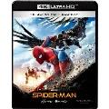 スパイダーマン:ホームカミング 4K ULTRA HD & ブルーレイセット<初回生産限定版>