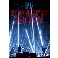 "SPITZ 30th ANNIVERSARY TOUR ""THIRTY30FIFTY50""<通常盤> DVD"