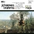UHQCD DENON Classics BEST ブラームス:ヴァイオリンとチェロのための二重協奏曲/悲劇的序曲